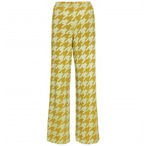 Pants Magic Houndstooth