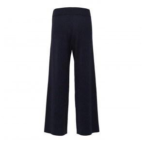Cashmere Pants Eya Night Sky