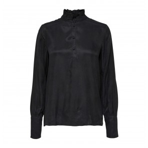 Blouse Ria-Lexie Black
