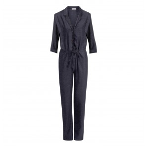 Jumpsuit Abbey Road Dark Navy