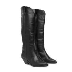 Arizona Boot Long Black