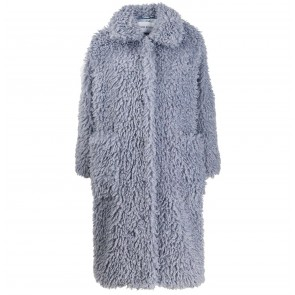 Coat Taylor Topaz Blue