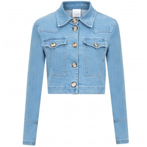 Jacket Denim Catch