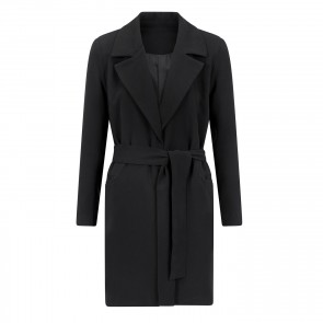 Blazerdress Rue Saint Honeré Black