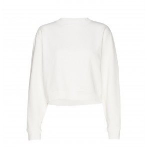 Sweater LMC Fleece Mock Neck Pristine