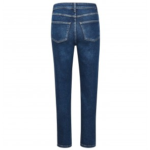 Mom Jeans Astrid Denim Blue