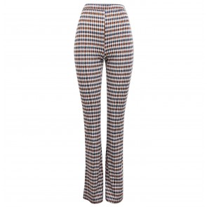Trousers Joni Brown Blue Hound