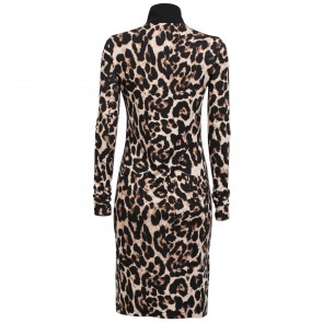 Dress Jagger Wild Leopard