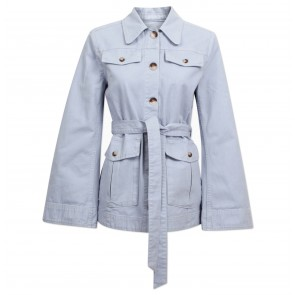 Jacket Bianna Eventide Blue