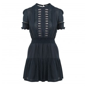Dress Darya Dark Navy