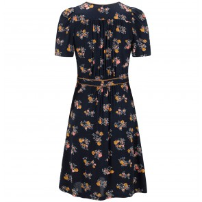 Dress Jimama Dark Navy Rossario