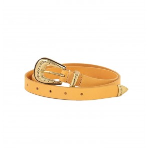 Belt Tillie Naturel