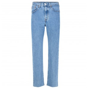 Jeans 501 Cropped Tango Beats