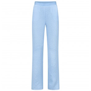 Trousers Biscuit Blue