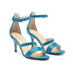 Sandal Molly Milano Blue