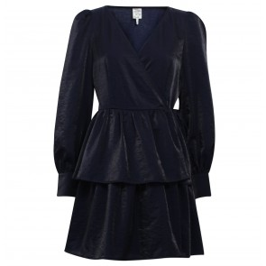 Dress Akeisha Peacoat