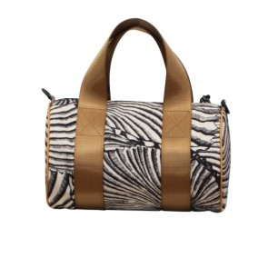 Bag Kabira Black Tiger Shell