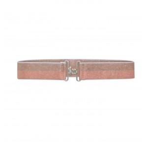Belt Lavender Peach Duo