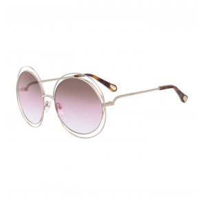 Sunglasses Carlina CE114SD Gold/Brown Rose