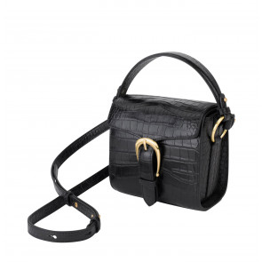 Bag Madeline Mini Buckle Black