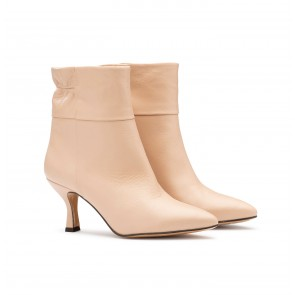 Ankle Boot Tribeca Nude