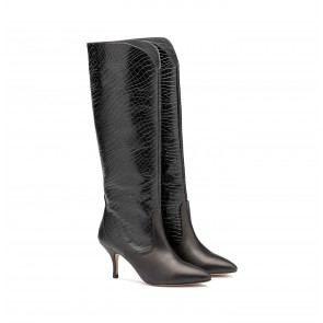 Boot Fifth Avenue Black