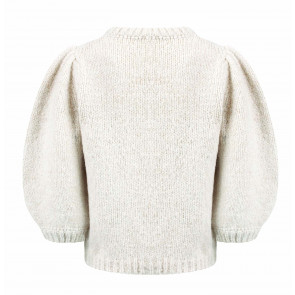 Sweater Labour Of Love Sand