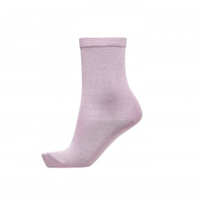 Socks Lucy Orchid