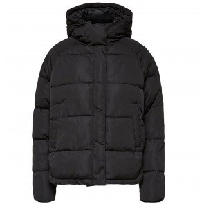 Puff Jacket Black