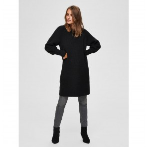 Knit Dress Kylie Black