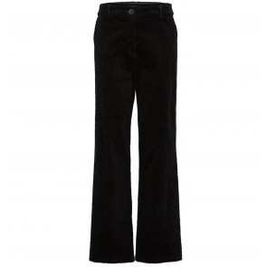 Corduroy Pants Hannah Black