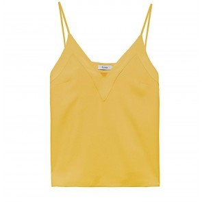 Top Mason Yellow