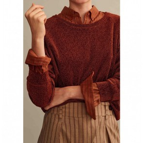 Sweater Tellulah Copper