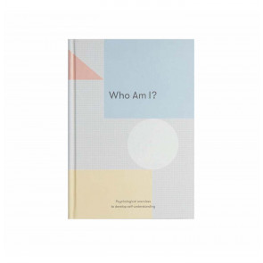 Book Who Am I