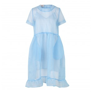 Dress Aria Grapemist Blue