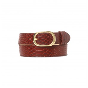 Belt Lisa Nature Python
