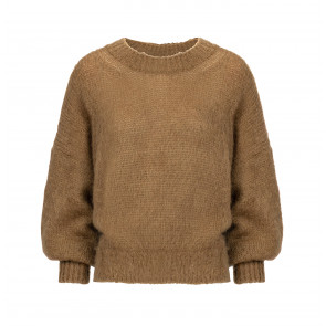 Pullover Marzipan Pine
