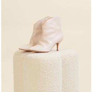 Ankle Boot Williamsburg Pale Clay