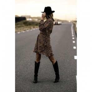 Arizona Boot Long Black ***PRE-ORDER***