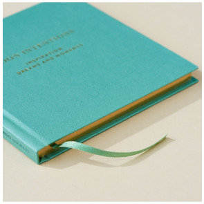 Moon Intentions Notebook