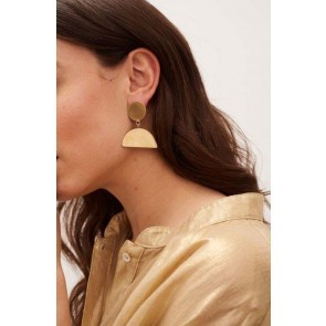 Earrings Alize 6 Gold