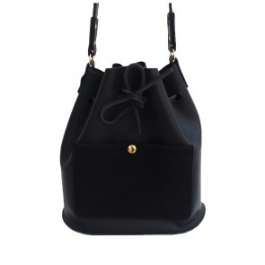 Bucketbag Small Black