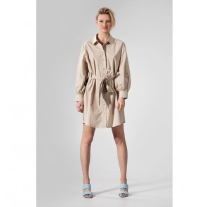 Dress Canal St. Martin - Beige