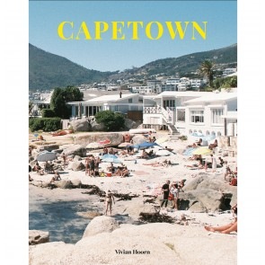 Cape Town by Vivian Hoorn