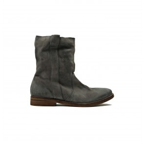 Boot Claire Suede Grey