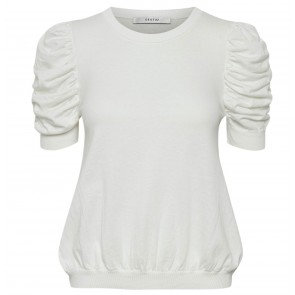 Pullover Siveja Cloud Dancer