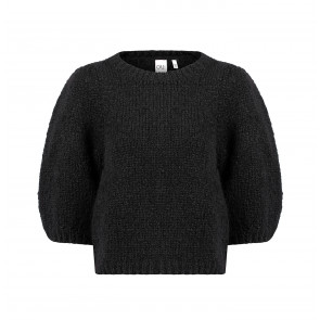 Sweater Labour of Love Black