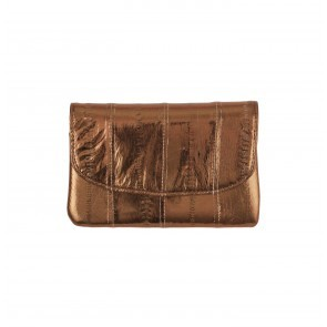 Wallet Handy Chocolate Gold