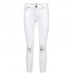 Jeans Luxe White Freebirds