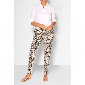 Joy Pants Leopard